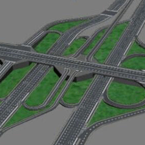 ECM(增强城市模型)
