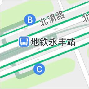 地铁公交数据